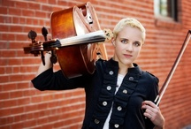 Musician Portraits - Alpine Style / Portraits taken by Alpine Photographic with musicians. Classical or edgy, fun styles.