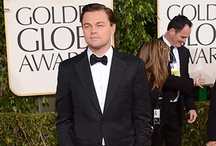 Golden Globes 2013 Fashion / by CuffLinks.com
