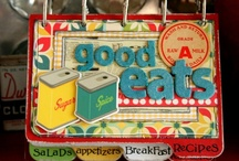 Good Eats / Diets / by Lorilee Hull