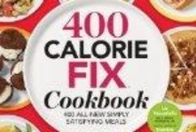 My 400 Calorie Fix / by Lorilee Hull