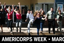 AmeriCorps Week / by Public Allies