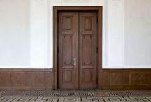 SHUTTERS, DOORS, WINDOWS, STAIRS