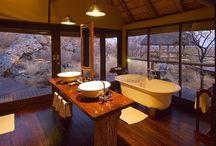 Namibia accommodation