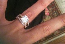 Rings! Rings! Rings! / by Tasha Borget