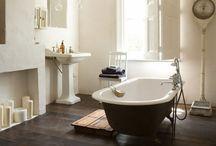 Dream home-bathroom edition