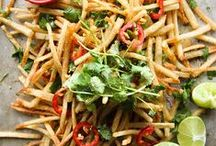 healthy side dishes / healthy vegetable side dishes to pair with any meal