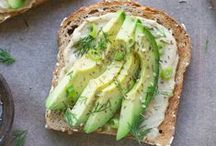 appetizers / healthy appetizers and starters for your next party or gathering