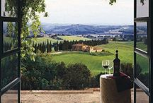 INSPIRING ITALY / All things Italian; the country, the regions, the cities, the people, the culture, the food.