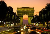 FABULOUS FRANCE / I love Paris, especially Montmarte. I love the countryside, and would dearly love to visit Provence. There is something distinctive about France and the French....FLAIR.