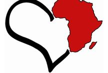 ASTOUNDING AFRICA / Any country in Africa other than my own country of South Africa. Our continent is astounding in variety, splendour, diversity, and magnificence.