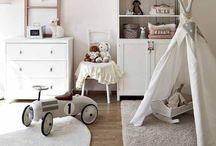 Dream Home-Children's rooms edition