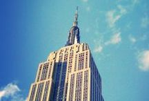 USGBC ♥ New York City / Notable #LEED attractions in NYC, next time you're there check them out!