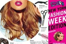 TRENDING: #NYFW Hair Care / Check out these fabulous Hair Care products from Ricky's NYC, and your hair will thank you during #NYFW! http://www.rickysnyc.com/now-trending/nyfw.html / by Ricky's NYC