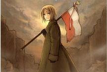 Poland Hetalia