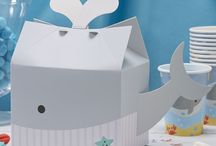 Under The Sea Party Supplies / Under the sea Party Supplies