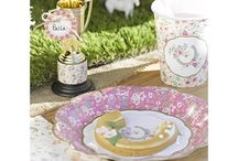 Pony Party Supplies / Pony Party Supplies