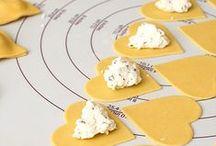 Food / Dinner / Recipes / by Nicol Rene