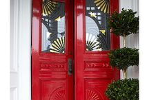 Windows, Doors, & Molding / by Catherine B