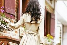 Let me peek into your closet / by Cynthia Ruvalcaba