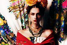 Fashion / by Leigh Palmer