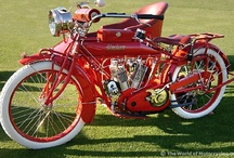 Motorcycles / share your fav. pics of your bikes / by Chris Johnson
