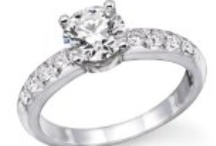 Engagement Rings / by Jane Last