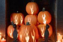 X. Halloween Season