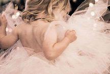 Little Miss Ellie / by Deborah Butterfield