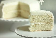 cake, biscuits, slice