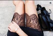 Could I be a Seamstress? / by Alicia De Backere