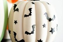 HOLIDAY   Halloween & Thanksgiving / Awesome Halloween & Thanksgiving ideas, including food, party, decorating and more.