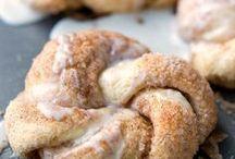 RECIPES   bread / Delicious and yummy bread recipes.