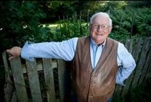 Jerry Apps / Celebrating our most prolific author, Jerry Apps has written over 15 stellar books for WHS Press - and the number keeps growing! A celebrated storyteller and rural historian, Jerry's writings resonate across Wisconsin and the Midwest.