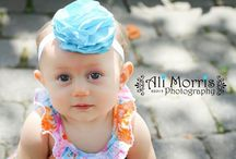 Ali Morris Photography / Photographer-Waverly,WV-Children/Maternity/Family/Seniors / by Alicia Morris