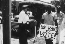 Risking Everything / From our collection of Freedom Summer documents and images.