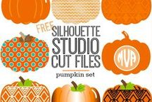 Silhouette Digital Cutter / Tips, tricks, and resources for all that is the Silhouette Digital Cutter!