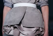 Haider Ackermann / Couture and Fashiondisign