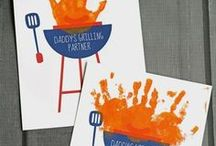 FREE Father's Day Printables / Best Father's Day gift and craft ideas with free printables.