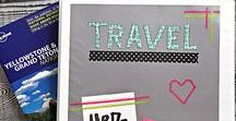 FREE Travel Printables / The best FREE travel printables to help you plan your next road trip or vacation.