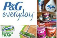 Products I Love / Product reviews of family friendly products for the home  / by Close to Home Blog