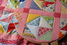 I Love Quilting / by Jodie