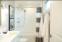 bathroom / by Ella Pusell