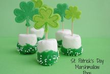 St. Patrick's Day / St. Patrick's Day food, crafts, and Irish recipes  / by Close to Home Blog LLC