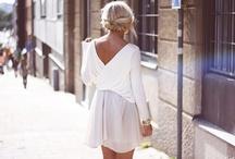 Fashion  / by Lydia Slingluff