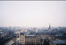 France  / by Ella Pusell