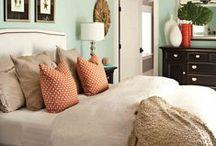 Bechtel House: Master Bedroom