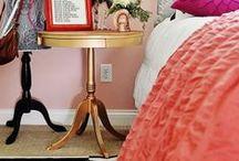 Bechtel House: Guest Bedroom