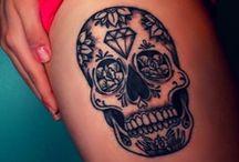 Tattoos / by Ella Pusell