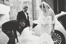 Wedding Style / by Jill Dorr
