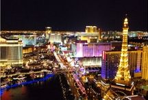 Vegas / by Ella Pusell